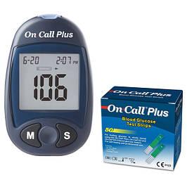 Глюкометры On Call