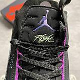 Nike Air Jordan 34 Blue Void (Бирюзовый), фото 4