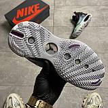 Nike Air Jordan 34 Blue Void (Бирюзовый), фото 5