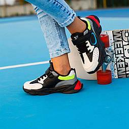 Детские кроссовки на липучках последний размер 31 - 19,5 см стелька