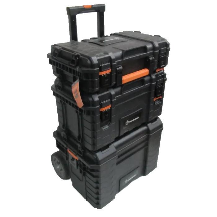 Ящики для інструменту Magnusson System