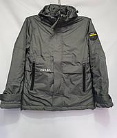 """Куртка чоловіча демісезонна на синтепоні, р-ри 48-56 """"RETRO"""" недорого від прямого постачальника"""