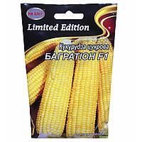 Насіння кукурудзи цукрова Багратіон F1 20 г Нк Еліт