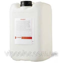 Litokol Primer F грунтовка для влажных помещений PRMF0002 2 кг