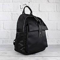 Рюкзак городской текстильный черный Prada 8064, фото 1