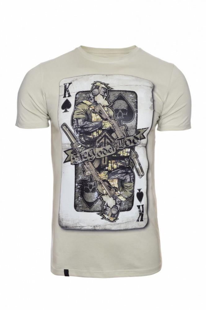 R3ICH футболка Король Піковий