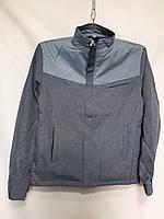 """Куртка чоловіча демісезонна 2-кольорова, р-ри 48-56 """"RETRO"""" недорого від прямого постачальника"""