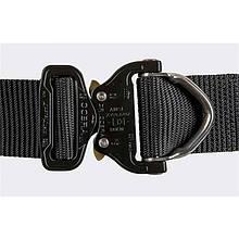 Ремінь COBRA D-Ring (FX45) - чорний