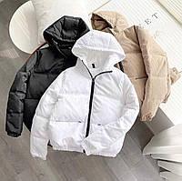 Весенняя куртка женская стильная молодежная