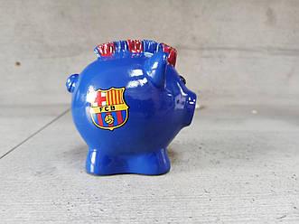 Скарбничка FCB Паця з емблемою ФК Барселона