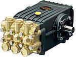 INTERPUMP WS 202 (200 бар : 21 л/мин) плунжерный насос (помпа) высокого давления