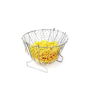 Кухонный дуршлаг-складной 2Life Chef Basket (n-194)