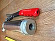 Насос масляный для бочек G.I. KRAFT K-490c (для масла, бочковой, ручной), фото 3