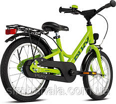 """Двухколесный велосипед Puky YOUKE 16"""" kiwi"""