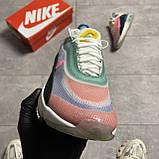 Nike Air Max 2090 White Pink (Рожевий), фото 3