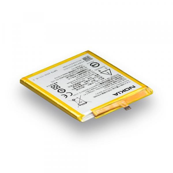 Аккумулятор Nokia HE322 / Nokia 1 Dual Sim