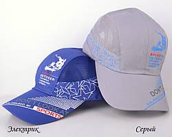 №230 Бейсболка Sport р.52-54 (4-8 лет)