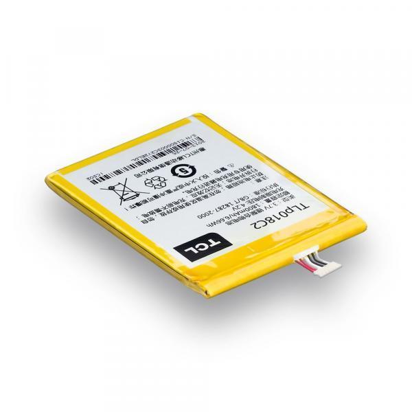 Акумулятор Alcatel One Touch 6033X / TLp018C2