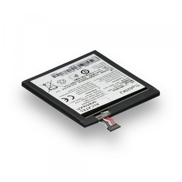 Акумулятор Alcatel One Touch Idol 3 6039 / TLp020K2