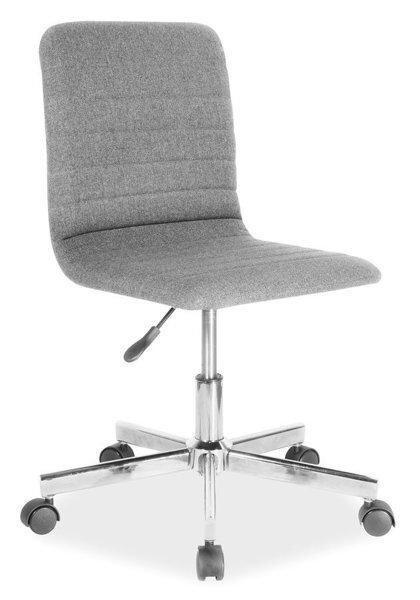Компьютерное кресло Q-M1 Signal Серый