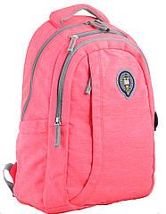 Рюкзак YES OX 391 45 * 30 * 14.5 рожевий , 555665
