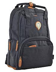 Рюкзак YES OX 343 45 * 29.5 * 14 темно-синій , 555604
