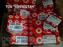 Підшипник 70-180100 (6000-2RS-С3)