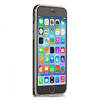 Бампер металлический STA Smart Frame для Apple iPhone 6 Space Grey