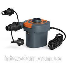 Электрический насос для надувания Bestway 62142 (12 V)