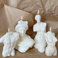 Свечи интерьерные