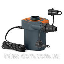 Электрический насос для надувания Bestway 62144 (12 V)