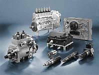 Ремонт топливной аппаратуры (ТНВД и форсунок)