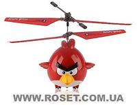 Игрушка летающая Angry Birds Helicopter