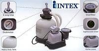 Песочный фильтрующий насос Intex 56674 киев, фото 1