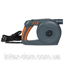 Электрический насос для надувания Bestway 62164 (12 V, 220 V )