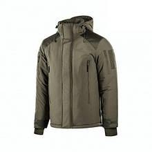 M-Tac куртка зимова Alpha Extreme Gen.III Olive 2XL