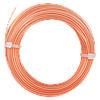 Леска для триммера армированный квадрат Ø1.6мм 15м SIGMA (5623021)