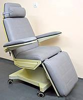 Универсальное комфортное Кресло для диализа KERCHER MEDICAL Bionic Dialysis Chair