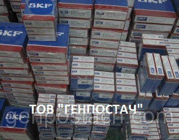 Підшипники SKF на складі. Підшипники SKF за низькими цінами.