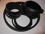 Ремень 16х11-1103, Ремень компрессора ЗИЛ-130, фото 2