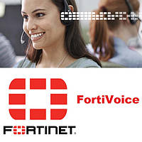 Fortinet FortiVoice-Call-Центр