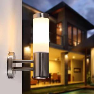 Светильник уличный настенный Horoz DEFNE-2 Фасадный светильник