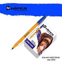 Ручка масляна Hiper «Vector»