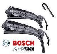 Lanos \ Sens дворники Bosch AeroTwin Retrofit 480S\мм. Комплект бескаркасных щеток стеклоочистителя Бош.