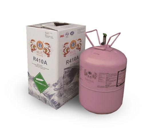 Фреон R410A Ice Loong (11.3 кг\балон)