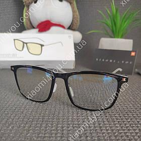 Очки компьютерные Xiaomi Mi Computer Glasses Pro (Dark Blue)