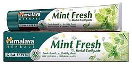 Зубная паста Himalaya Herbals Mint Fresh, 75 мл