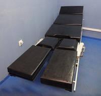 Б/У Гидравлический операционный стол ALM 2000 Surgical Operating Table