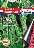 Семена огурца Маша F1 10 шт.