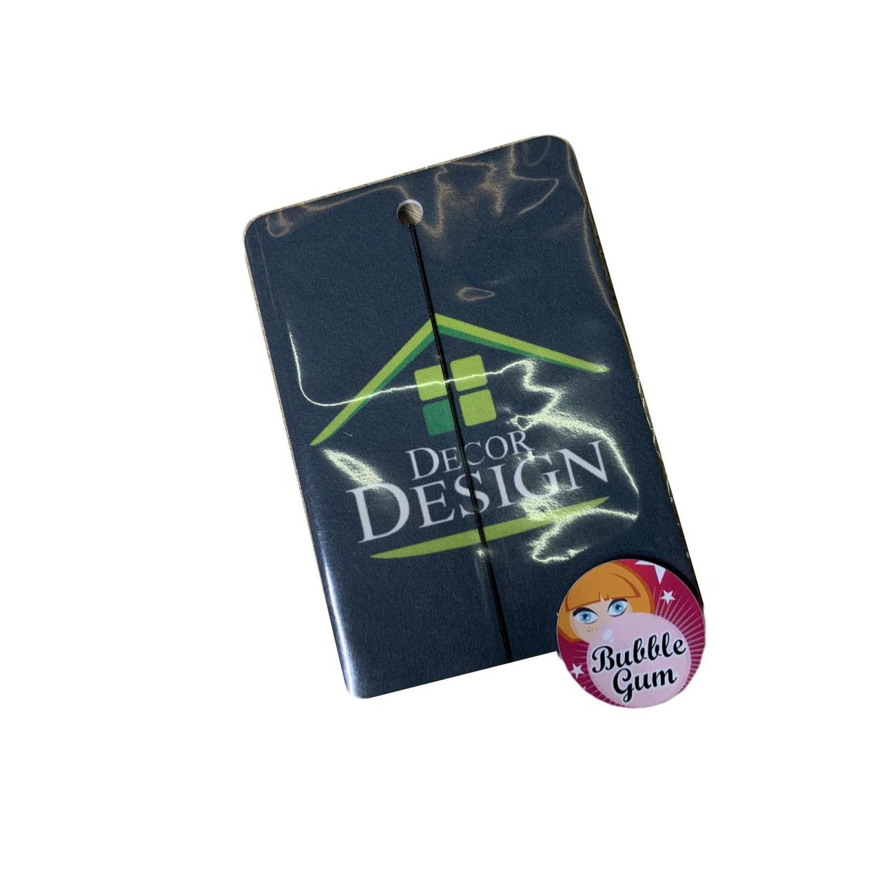 """Ароматизатор в машину """"Decor Design"""""""